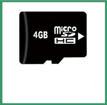 Promotions, Free shipping class 6th  micro SD car transflash memory card TFcard, 4GB/8GB/16GB/32GB