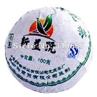 """Wholesale 2010 """"Xin Yi Hao""""Pu'er Raw Tea Tuocha 100g freeshipping"""