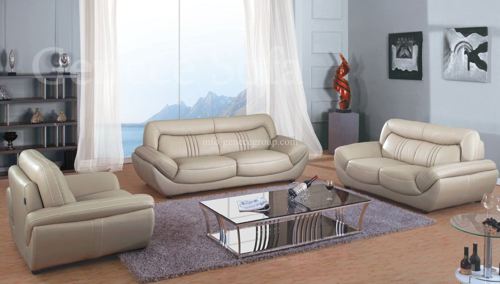 Leisure Modern Sofa Set, Soft Sofa, Living Room Sets, Other Colors Available(China (Mainland))