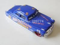 PIXAR Cars 2 Toys Fabulous Hudson Hornet doc