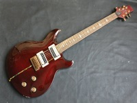 Wholesale -    New Arrival PRS SANTANA Model electric Guitar red