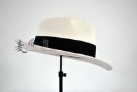 Men's Soft&Crushable Wool felt Fedora, Wool Felt Hat, Micheal Jackson Hat/smooth criminal