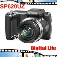 Original Olympus SP-620UZ SP620UZ 16.0 MP Digital Camera Free Shipping
