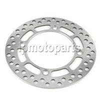 Motorcycle Rear Brake Disc Rotor For Suzuki DR250 DR 250 90-00 DR250R 95-00 DR-Z 250 K1-K7 01-07 DR 350 DR350 96-99 NEW