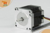 Nice Motor! Wantai Nema23 Stepper Motor 57BYGH633 191oz-in 78mm 3A CE ROHS ISO CNC Router Printer Plasma Laser Engraver Machine