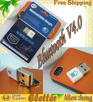 USB bluetooth V4 dongle Adapter  A2DP bluetooth 2.1