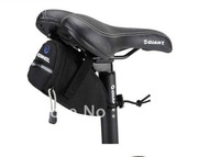 Bicycle  tool Saddle Outdoor Sport Cycle Bike Pouch Seat Bag