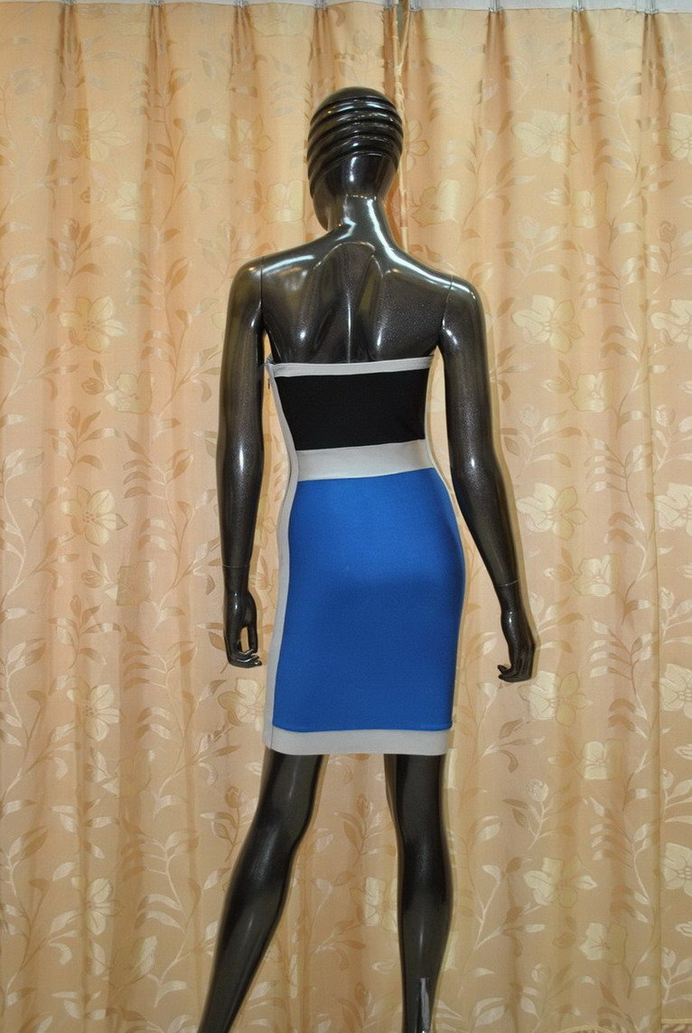 2012 New Fashion dress designer dress bandage dress/skirt Order/Wholesale/Retail/Free Shipping(China (Mainland))