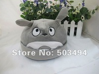 Wholesale  My Neighbor TOTORO Children Cosplay Plush Cap Hat Headwear