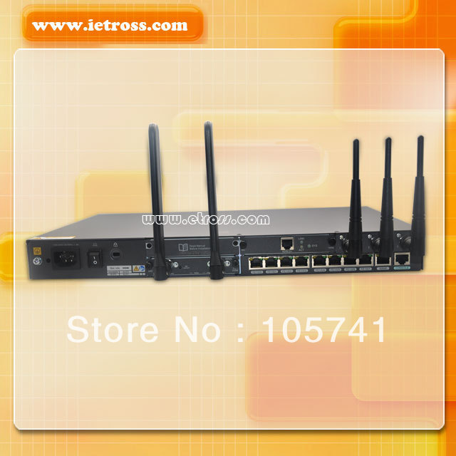 EGW2160 54Mbps Broadband AP Wireless 3G WiFi Router Huawei EGW2160(China (Mainland))