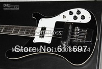 2012 new arrival + free shipping + builder+ Richenbacker custom electric bass guitar, Richenbacker electric bass guitar, bass
