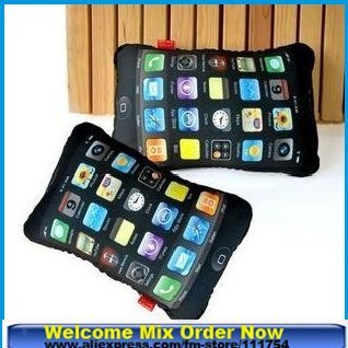 Freeshipping Newest cushion pillow for iphone , neck pillow,  cool product