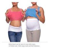 New Fashion Seamless Maternity Elastic Bella Band Free Shipping
