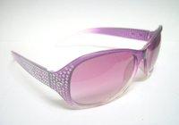 Free shipping 10pcs/lot Mix Style Lady Women Fashion UV Protect Sun Sunglasses GL6