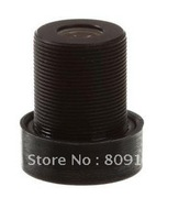 2.5mm 120 Degree Wide Angle Fixed CCTV Board Lens F2.0