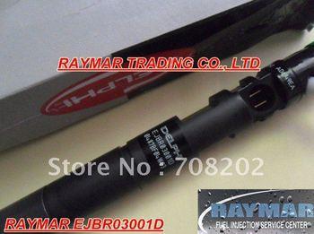 Delphi common rail injector EJBR03001D for KIA 33800-4X900