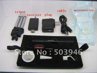 2.4G wireless Manual Focus Portable Microscope