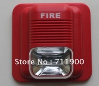 Fire siren ,strobe sound siren for fire alarm system