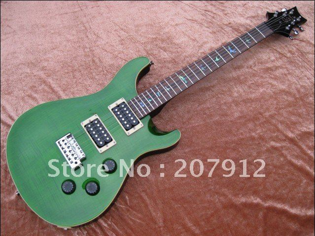 Sales promotion Instock Paul Reed Smith Electric Guitar 12(China (Mainland))