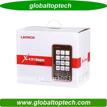 Launch x431 diagun multi-language with 63 model cars