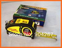 M1031 Optical Instruments Laser spirit level laser level kit with 5.5m tape meter inside