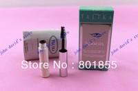 Free shipping  100pc / lot  Factory price ! Talika lipocils lash gel lashes grow in 28 days Makeup Eyelash conditioning gel