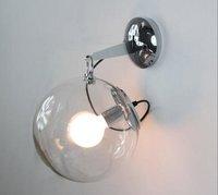Modern Contemporary Glass Shade wall light  Pendant Lighting Light Fixture