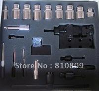 Common rail injector assembling and disassembling tools, 20pcs.