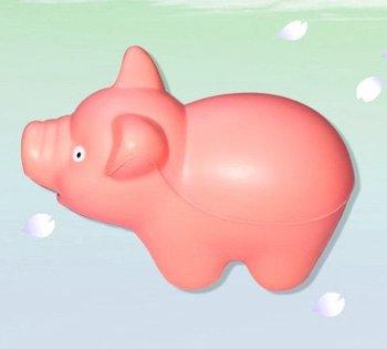 PU STRESS  PIG PROMOTION