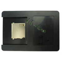 Wholesale SD ,SDIO ,SDHC ,SDXC ,MMC to SATA Adapter,add-on card