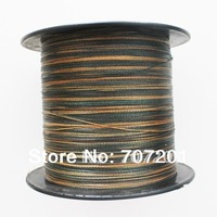 Spiderwire Stealth Camo Braid Fishing Line 1500yd 50lb 65lb