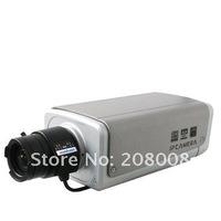mega pixel CCD  IP Camera With Car parking function ,Indoor Mega Pixel IP Camera ,Guaranteed 100%,Free shipping