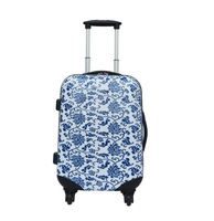 PC&ABS Trolley Luggage,PC005-24',trolley  luggage,many color
