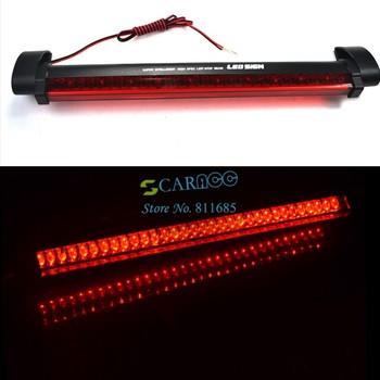 Hot sell 12V Fog Stop Tail Rear 32 LED Car Auto Brake Light Light Lamp Bulb 2688
