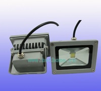 Free Shipping 10W LED Floodlight Epistar 35mil IP65 CE & Rohs