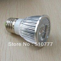 3W E27 White/Warm white Led  Spot Light  2 years warranty