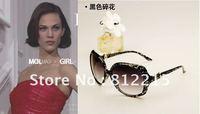 newest model  anti-UVA classic lady sunglasses