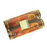 2PCs/Lot Trustfire 18650 Battery 3.7V 3000mAh Lithium Li-ion Camera Flashlight Torch Battery Photo Battery 18650 rechargeable