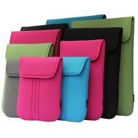 """Free shipping Fashion LSS Sleeve Bag Case for All ipad1/2/3/4/5 for ipad air Bags 10"""" tablet sleeve/pouch"""