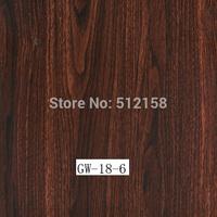 Wood Pattern water transfer printing film GW18-6 WIDTH 1M  hydrographic film