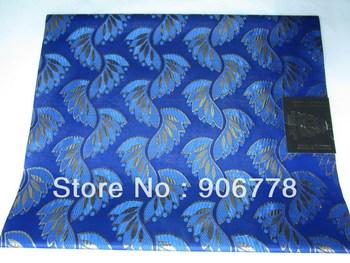 african sego gele headtie,jubilee high quality headwrap material,Nigerian wedding and party wear accessory,Roayl blue sego