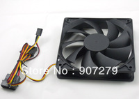 120mm high quality Hydraulic cooling fan