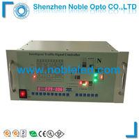 GPRS remote control traffic light controller