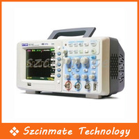 Free shipping ATTEN Digital Oscilloscope ADS1102C 100MHz 2 Channels
