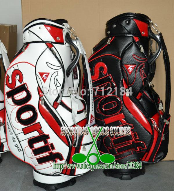 сумка для гольфа Golf bag EMS men bag high quality authentic famous polo golf double clothing bag men travel golf shoes bag custom handbag large capacity45 26 34 cm
