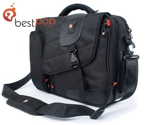 Free shipping New SWISS GEAR best laptop bags(China (Mainland))