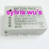 NB-10L NB 10L Battery Pack 920mAh For Canon PowerShot SX40 SX-40 HS Camera Free shipping