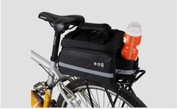 INBIKE bike pack rear package shelf contains a rain cover car(China (Mainland))