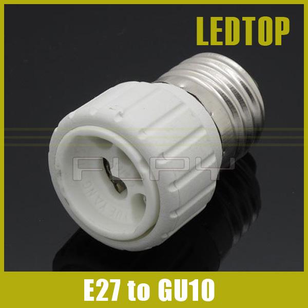 NEW-E27-Male-to-GU10-Female-Screw-LED-Halogen-CFL-Light-Bulb-Base-Lamp