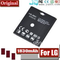 Original 1830mah BL-49KH Nitro HD P930 Spectrum VS920 Optimus LTE LU6200 Battery Bateria AKKU Batteraij Batterie Batarya PIL
